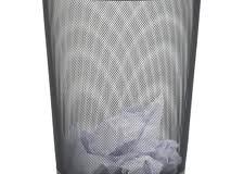 Gestiona la papelera desde el terminal con trash-cli