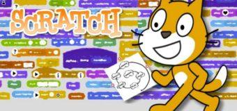 Comparto mi proyecto en #Scratch https://t.co/XQWoTlwQQW y la memoria del documento https://t.co/KD64fbgztn #Scratch_INTEF