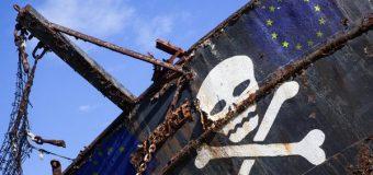 Un estudio sobre #piratería de la Unión Europea que ha pasado desapercibido #UE