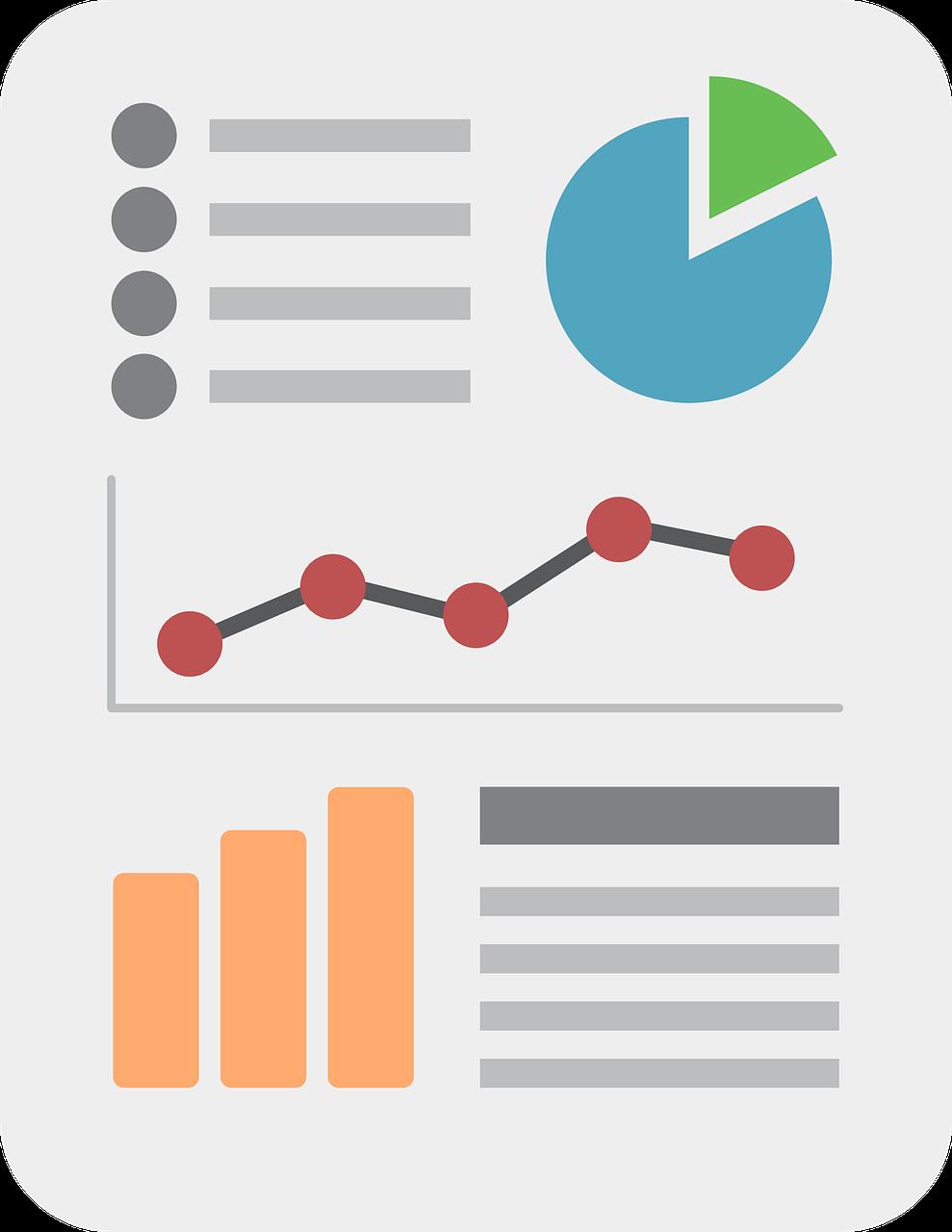 ¿Cómo hacer la infografía perfecta? Herramientas y trucos para crear tus diseños via @BegoRomero93