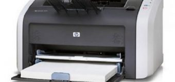 Imprimir por las dos caras de forma manual en impresora HP 1010