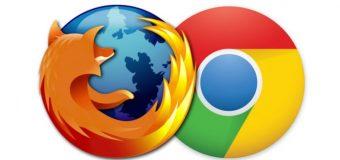 Las mejores extensiones para Google #Chrome y que no tiene Firefox Quantum