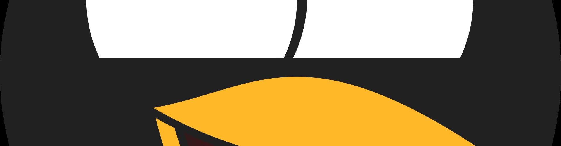 avatar, beak, black